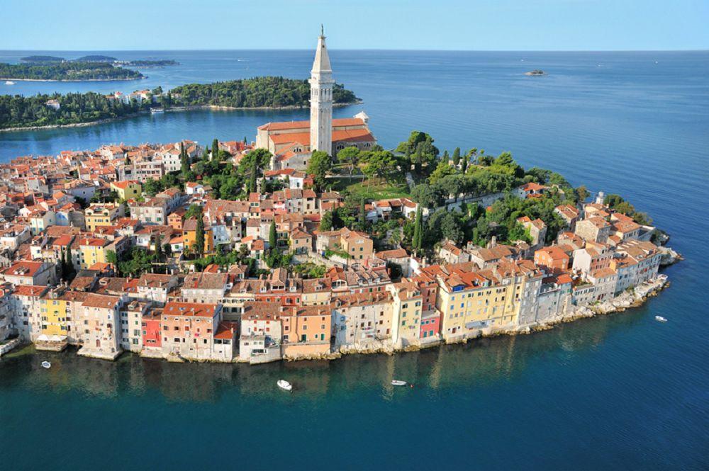 Gruppenreisen Und Klassenfahrten Istrien Kroatien Gruppenunterkunft De Gruppenhaus Und Hotel