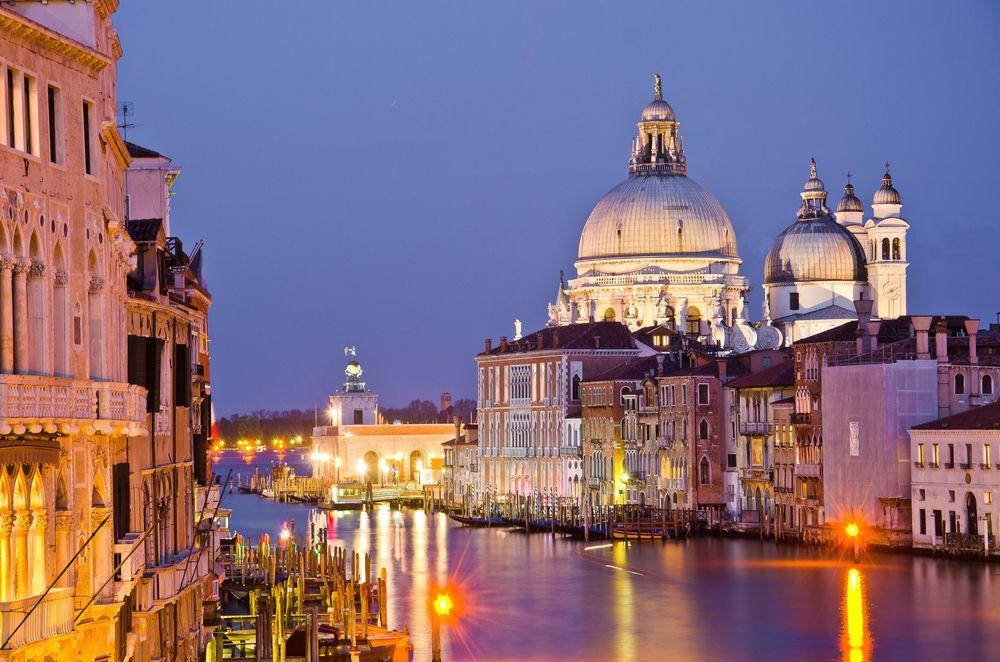 Gruppenreisen Venedig Klassenfahrten Venedig